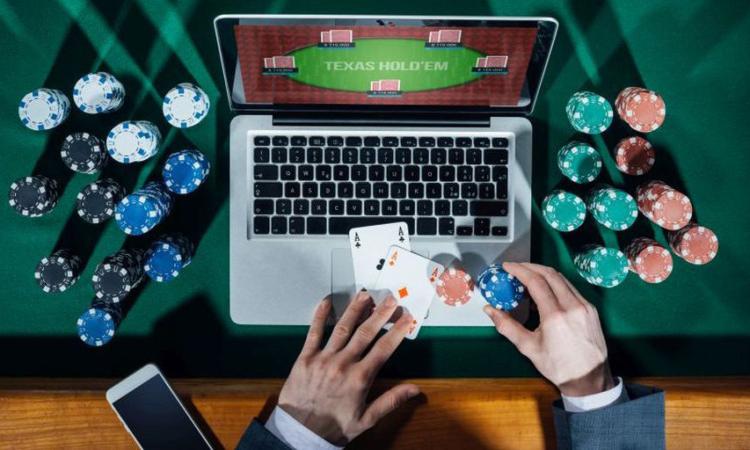 gamehouse онлайн казино